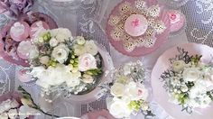 You searched for label/batizado - Lima Limão Floral Wreath, Roses, Romantic, Table Decorations, Party, Flowers, Parties, Flower Crowns, Pink