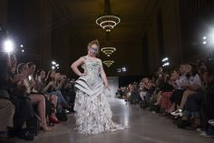 This Teen Model With Down Syndrome Totally Rocked New York Fashion Week And It Was Amazing - BuzzFeed News