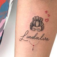 Mommy Tattoos, Love Tattoos, Tatoos, Makeup Tattoos, Little Things, Tatting, Elfa, Bae, Ohana Tattoo