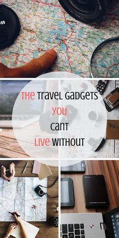 What makes travel easier and better for you? I've been on a few trips this year- it looks like I'll be ending 2018 with over 20 flights under my belt. These are the travel gadgets I can't live without!