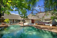 Villa Rumah Batu - 3 Bedrooms in Seminyak, managed by Bali Zen Vacations and Villas
