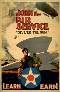 Examples of Propaganda from WW1 | American WW1 Propaganda Posters Page 2