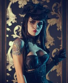 Black Widow7 by Elisanth on DeviantArt