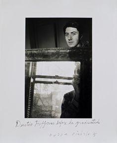 Duane Michals: El retratista DC Moore Gallery, N.Y