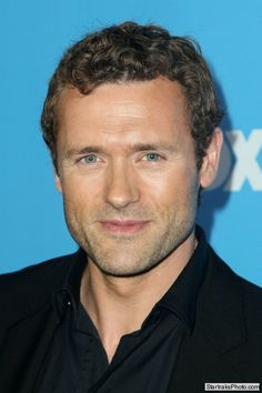 An Irish actor Jason O'Mara from Dublin@