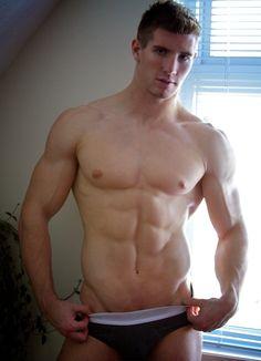 Guyz + Underwear