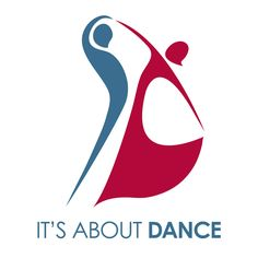 logo design its about dance Find more ideas here