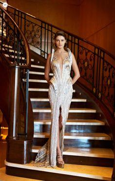 Ziad Nakad Haute Couture Winter 2013