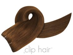Full Head Human Hair Wefts/Weaves -Perfect choice for Do It Yourself (DIY) Hairstyling | Chestnu Brown Hair #6 | 48inchs (4feet) wide | Finest Quality Hair | Full Head Weft From £34.99 | Worldwide Free Delivery