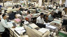 कर्मचारियों का डीए बढ़कर होगा 125 फीसदी