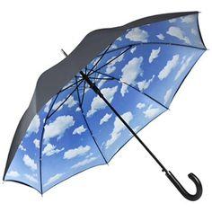 Motivschirm Automatik * Bayrischer Himmel * #sky #clouds #bluesky #umbrella #boho #bohochic #bohemian #store #lifestyle #design #fashion #accessories #streetstyle #sunshine #rain #rainyday #print #exclusive #rainyweather #vonlilienfeld #singingintherain #schirm #regenschirm #travelinstyle #raindrops #dontworry #behappy #designer #parasol ☔️