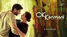 OK Kanmani | A Glimpse | Video