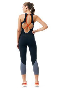 Dani Banani Moda Fitness - macacao-suplex produto 3338 macacao