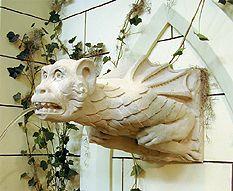 Wall Fountains, Lion Sculpture, Statue, Art, Art Background, Kunst, Performing Arts, Sculptures, Sculpture