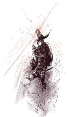 Dark Souls,фэндомы,Solaire of Astora,DS персонажи,DS art