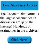 Coconut Oil and Alzheimer's | Coconut Oil