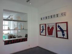 Art corner in Buckow Art Corner, Germany, Home Decor, Decoration Home, Room Decor, Deutsch, Home Interior Design, Home Decoration, Interior Design
