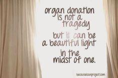 Organ Transplant Quotes | Quote Addicts