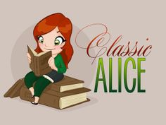 "Which ""Classic Alice"" Character Are You?<<<I got Cara!! Though I'm not gay, our personalities are virtually identical and we share the same goals when it comes to Alice and Andrew :P"