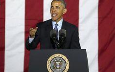 Cronaca: #Obama si #prende i meriti della firma degli accordi sul nucleare del P51 (link: http://ift.tt/2joo6DD )