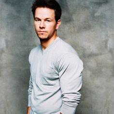 Mark Wahlberg Look
