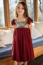 Looking for girls boutique clothing for sale in size 7 - LaBella Flora offers a large inventory of dresses, coats, & more. Girls Boutique, Boutique Clothing, Big Girl Clothes, Girls Special Occasion Dresses, Prom Dresses, Formal Dresses, Tween Girls, Mustard, Girl Outfits
