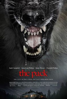 THE PACK Trailer (2015) Animal Horror Remake | Trollblogg | Filmtroll.no