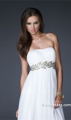 http://www.ikmdresses.com/White-A-line-Scoop-Floor-length-Chiffon-Plus-Size-Evening-Dress-p84426