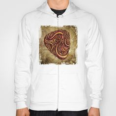 HAIR PICK Hoody by TheCore - $38.00