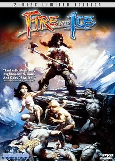Fire and Ice - Rotten Tomatoes
