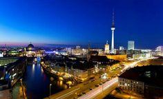 Berlin ist so schön♥