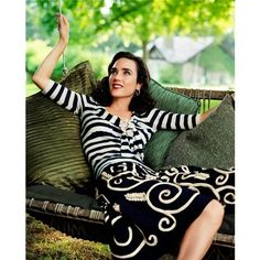ecstasy_lover: Jennifer Connelly by Craig McDean ❤ liked on Polyvore