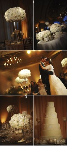 Pelican Hill Resort Wedding by Mike Colón Photographers   Style Me Pretty
