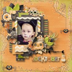 Rocktober 6-Pack plus FWP by Fayette Designs pickle barrel collection now at $1/pack until oct 20 [ link ] Jumpstart Your Layout ~ Set 87 ~ Layered Templates by Jumpstart Designs [ link ] photo by miluphoto