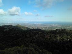 #viajar #travel #spain #catalunya #catalonia #cataluna #tarragona #riudecanyes #escornalbou #montanas #mountains