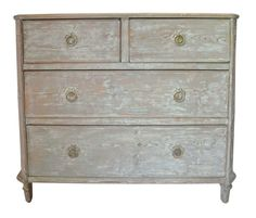 Early Gustavian was inspired by French Rococco and Italian design ...