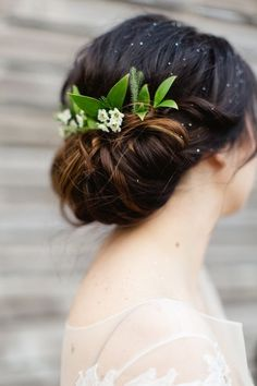35 Wedding Hairstyles: Discover Next Year's Top Trends for Brides 2015 | PoPular Haircuts