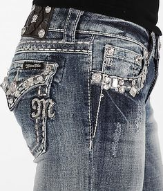 I need some blinged out jeans! Love Jeans, Sexy Jeans, Miss Me Jeans, Women's Jeans, Harley Apparel, Muddy Girl Camo, Bling Jeans, Country Outfits, Western Wear