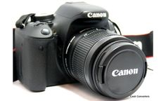 I love taking pictures and I would cry if I could ever got the chance to have a Canon Camera!