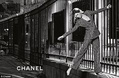 Three months after her starring role in the latest Chanel No.5 film, Gisele Bundchen is on...