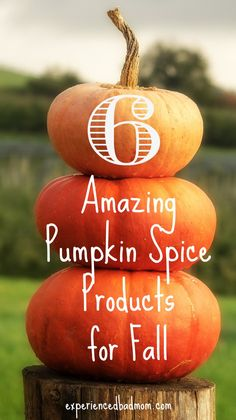 Every Fall, the arrival of Starbuck's Pumpkin Spice latte kicks off the pumpkin spice craze for me. But have you heard about pumpkin spice tampons (?!?) or these other hilarious, funny pumpkin spice products? Check 'em out for a laugh!