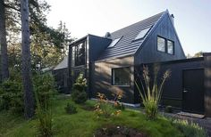 Sweden-based studioJohan Sundberg Architectthe Lima House which was completed in 2008.Located in Limävagen, Höllviken in Sweden. Lima House byJohan Sundberg Architect: Höllviken south of Malmö ...