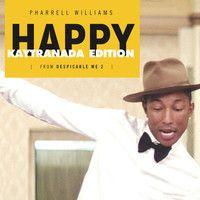 Pharrell - Happy (Kaytranada Edition) by KAYTRANADA