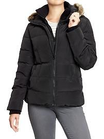 Womens Frost Free Down-Fill JacketsKKlaus Promo code merry for more off.pn warm winter, we need warm coat ,so mordern down coat, my best loved moncler. Old Navy Women, Down Coat, Warm Coat, Maternity Wear, Moncler, Cool Gifts, Frost, Fill, Winter Jackets