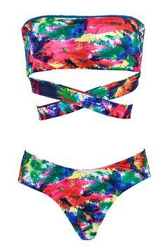 Pink Queen® Women's High Waist Criss Cross Vintage Bikini Set Swimsuit at Amazon Women's Clothing store:  https://www.amazon.com/gp/product/B00WDPYGPK/ref=as_li_qf_sp_asin_il_tl?ie=UTF8&tag=rockaclothsto_bikini-20&camp=1789&creative=9325&linkCode=as2&creativeASIN=B00WDPYGPK&linkId=93f28f36a828da1696256c367ff24468