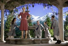 Why Carrie Underwood can't ruin 'The Sound of Music' - The Washington Post