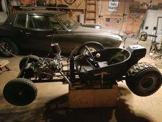 Ratrod Pics – Wheelbarrow Ratrods, Hotrods & More! Custom Go Karts, Go Kart Designs, Go Kart Steering, Go Kart Kits, Rat Rod Build, Ford Trucks For Sale, Homemade Go Kart, Chevy Hot Rod, Custom Rat Rods
