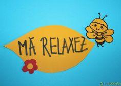 Tehnici de relaxare pentru copii
