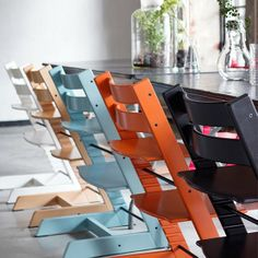 Enter to win a STOKKE TRIPP TRAPP HIGHCHAIR  www.bumblebean.com/promotions/stokkehighchair Stokke® High Chairs - Tripp Trapp