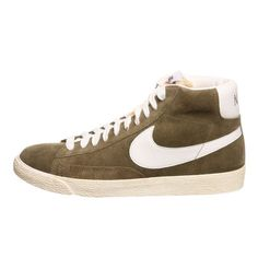 Nike - Blazer Mid PRM VNTG Suede